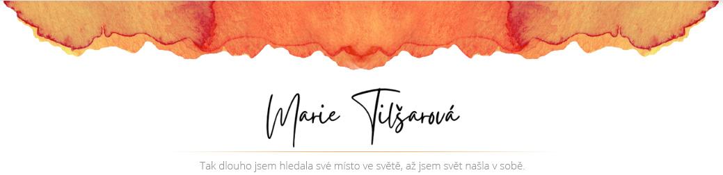 Marie Tilšarová